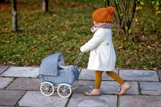 Vivi & Oli-Baby Fashion Life: LAST AUTUMN