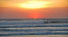 Safari Surf School Costa Rica (Nosara, Costa Rica)  #JSSurf
