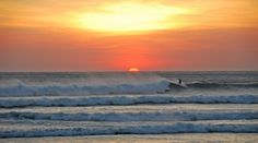 Safari Surf School Costa Rica (Nosara, Costa Rica)  #JSSurf