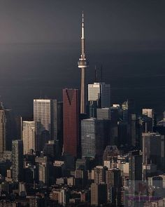 astrology, moodboards and story inspirations. Toronto Cn Tower, Toronto City, Downtown Toronto, Torre Cn, Places To Travel, Places To Go, Toronto Photography, Toronto Ontario Canada, Toronto Skyline