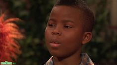 Sesame Street: Little Children, Big Challenges: Incarceration - Murray Talks With Nylo