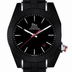 La Cote des Montres : La Cote des Montres : Prix du neuf et tarif de la montre Dior - Chiffre Rouge - Chiffre Rouge - Chiffre Rouge A06 - CD084540R001