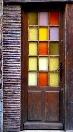 Honfleur, Lower Normandy, France door