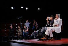 Ignacio González presenta 'Ensayando Don Juan', el nuevo montaje de Albert Boadella en los Teatros del Canal