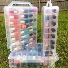 thread organizers. I picked them up at Joann's. They are 14.99 but there are always coupons online and in the paper for 40-50% off.