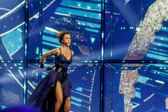 Ukraine, Eurovision Song Contest, Concert, Concerts