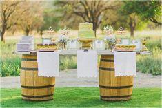 Southern California Bride: Hamilton Oaks Winery Wedding from Blissfully Illuminated Photography