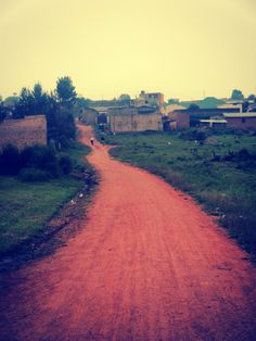 Miss these red dirt roads.