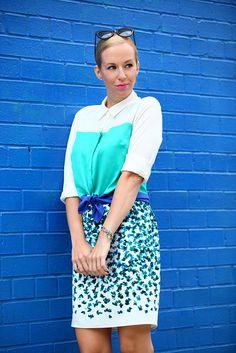 More Ann Taylor | BrooklynBlonde
