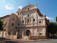 Iglesia de las Agustinas (Murcia)
