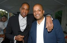 On the sixth track of JAY-Z's collaborative album with Beyoncé, 'Everything Is Love,' he takes the opportunity to shout out a series of extended family members and Roc Nation affiliates.