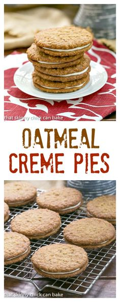 cookies on Pinterest | Chocolate Chip Cookies, Thumbprint Cookies and ...