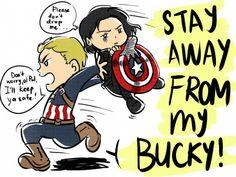 Civil War: A summary (art by me)