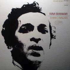 Ravi Shankar - Three Ragas (1967)