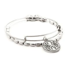 Alex and Ani Path of Life Holiday Set in Rafaelian Silver - Limited Edition - Item 19556471