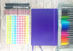 Bullet journaling changed how I goal plan. This system is so simple, it's pure genius!