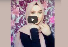 Astuces faciles en vidéo pour Hijab simple et chic