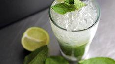 Zomertip: de gin mojito | VTM Koken
