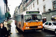 STCP 677 - PO-76-09 | 1978' Volvo B58-55 Caetano Bus Coach, Busse, Volvo, Cars And Motorcycles, Old School, Europe, Coaches, Vehicles, Public Transport
