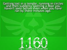 Legend of Zelda problems. - I know this is my current problem in Skyward -_-+