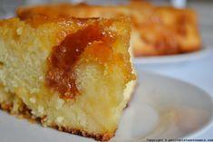 Gâteau yaourt à l'ananas | Petits Plats Entre Amis