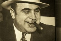 Gangsters thrived off of making people scared of them and causing damage. Prohibition led to the rise of gangsters and crime. Al Capone was a famous gangster during the