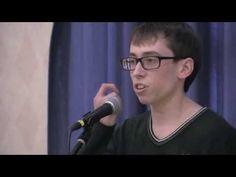 """Patrick Roche - """"21"""" (CUPSI 2014) - YouTube"""