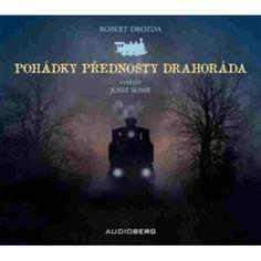 Pohádky přednosty Drahoráda - audiokniha na CD Author