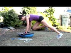 BURN FAT FAST Tabata Workout : You Have 4 Minutes #6 - BEXLIFE - YouTube
