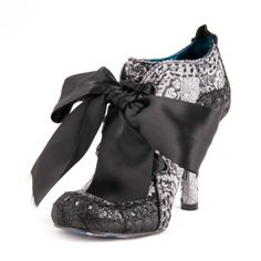 During the 25 year reunion for The Color Purple on the Oprah Winfrey show, Whoopi Goldberg wore some hawt booties from Irregular choice.  They are called Abigails Party Heels and retails for $140.00. Get yours here. Loading...