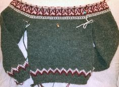Kaarrokepaidan kaarroke - mitoitus ja suunnitelu - Punomo - käsityö verkossaPunomo - käsityö verkossa Christmas Sweaters, Knitting, Crochet, Diy, Fashion, Dots, Moda, Tricot, Bricolage
