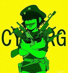 Cyborg Noodle, Monkeys Band, Gorillaz Art, Lil Baby, Cool Bands, Music Artists, Fun Facts, Joker, Damon