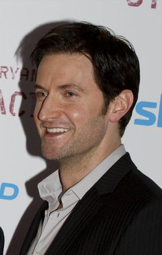[Given that we know nothing specific about the romantic history or current status of the affections of Richard Armitage, please understand this piece as a musing on my part. Picture source.] *** If...