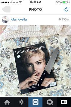 Hobo Magazine, issue 13