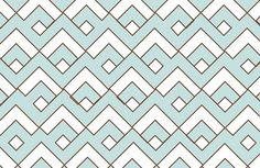 mint,white,brown,geomtric,pattern,modern,trendy,contemporary pattern