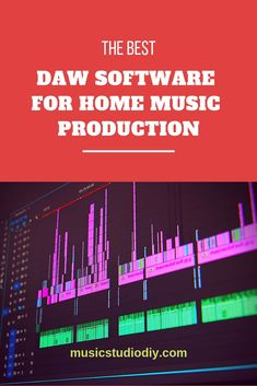A detailed guide looking at Digital Audio Workstation or Music editing/Recording… – Holistic Behavioral Solutions – Audioroom Music Studio Decor, Home Recording Studio Setup, Home Studio Music, Music Production Equipment, Learn Singing, Digital Audio Workstation, Music Software, Music Studios, Recorder Music