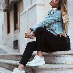 @lilianafilipa__ Normcore, Photography, Community, Style, Fashion, Swag, Moda, Photograph, Fashion Styles
