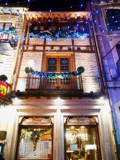 Casa Duque . Navidades 2015