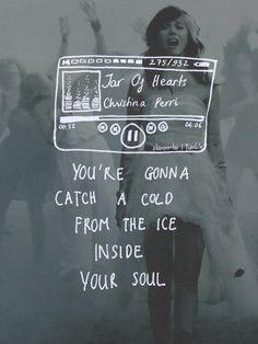 Jar of Hearts - Christina Perri