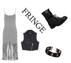 """""""Untitled #48"""" by male-fashionn ❤ liked on Polyvore featuring Bebe, Topshop, Forever 21 and Steve Madden"""