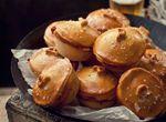 Savory Pies,Empadinhas de Camarao ~ Brazilian Prawn Empanadas( could substitute chicken )