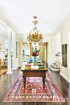 We've Got the Scoop: Why Decorators are Drooling Over Persian and Oriental Rugs for 2016