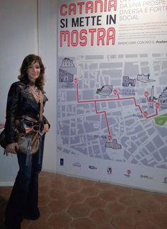 Valentina Rinaldi_Catania in mostra