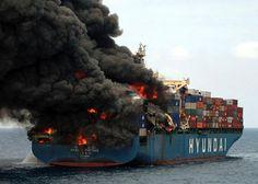Mercancías + Transporte internacional + Riesgo = PÓLIZAS DE SEGUROS | La clase de Óscar