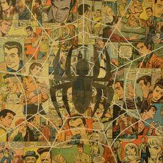 Spider-Man by MikeAlcantara on DeviantArt