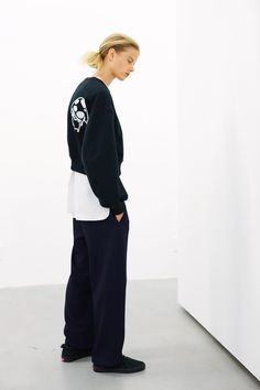 Tim Coppens Spring 2016 Ready-to-Wear Collection Photos - Vogue