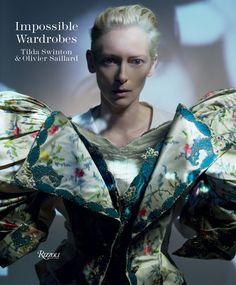 Impossible Wardrobes - Tilda Swinton & Oliver Saillard  NEED