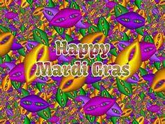 Happy Mardi Gras! #MardiGras!