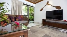 Check out our Standard Family Room at Pacific Resort Rarotonga and find out more about our rates and facilities. Book your Rarotonga accommodation today. Rarotonga Resorts, This Is Us, Family Room, Flat Screen, Bedroom, Blood Plasma, Bed Room, Family Rooms, Flatscreen