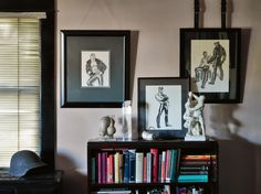 Tom of Finland's Erotic Fetish Art: An Exclusive Tour of the Legendary Artist's Home Photos | GQ